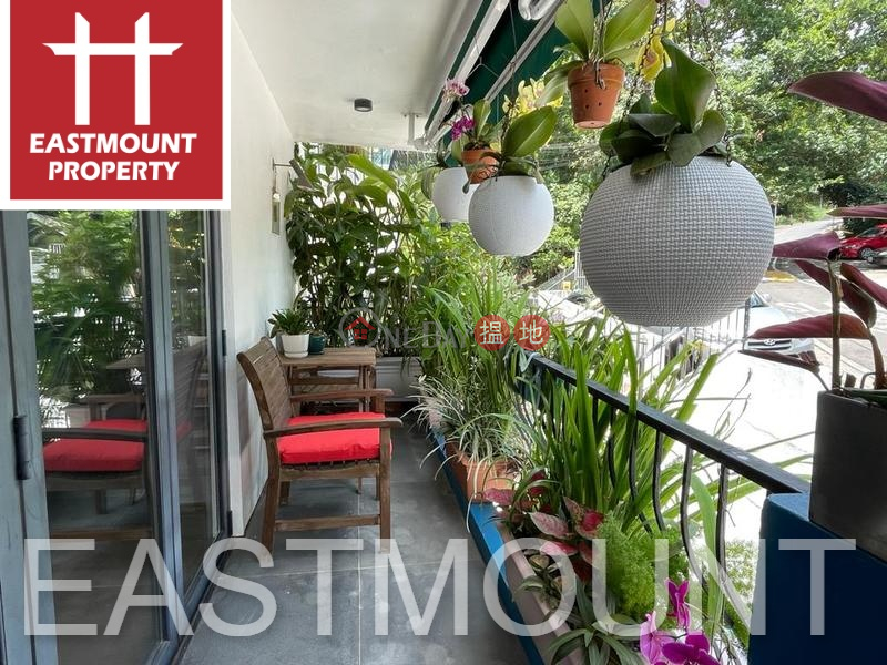 HK$ 11.89M Tan Cheung Ha Village | Sai Kung, Sai Kung Village House | Property For Sale in Tan Cheung 躉場-Twin flat | Property ID:1285