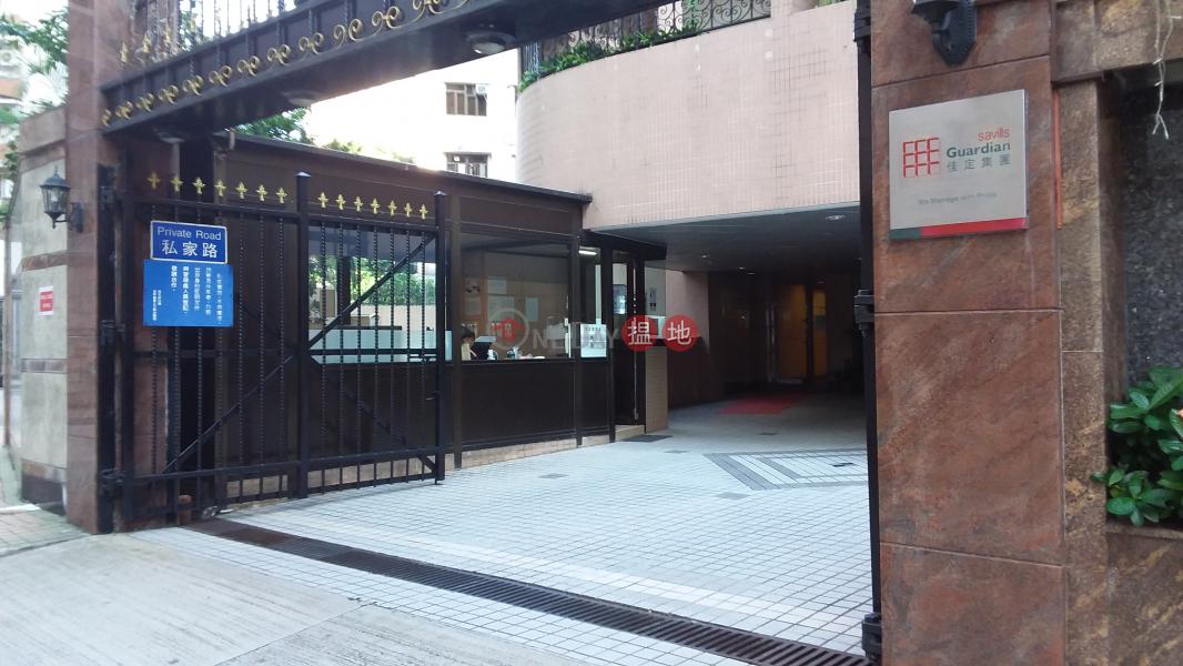 加林閣 (Grand Court) 何文田 搵地(OneDay)(3)