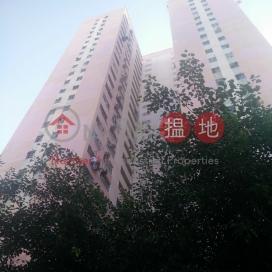 Ap Lei Chau Estate - Lei Fook House|鴨脷洲邨 - 利福樓