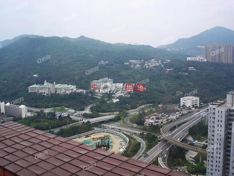 豪宅地段,豪宅名廈,地鐵上蓋,名牌發展商,有匙即睇《南豐廣場 6座買賣盤》|8培成路 | 西貢|香港出售HK$ 1,750萬