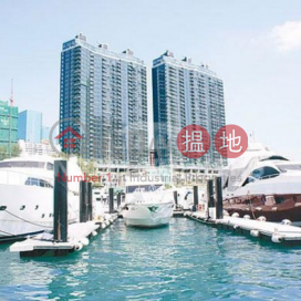 3 Bedroom Family Flat for Sale in Wong Chuk Hang|Marinella Tower 9(Marinella Tower 9)Sales Listings (EVHK36998)_0