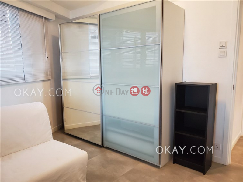 Stylish 2 bedroom with harbour views | Rental | Hoi Kung Court 海宮大廈 Rental Listings