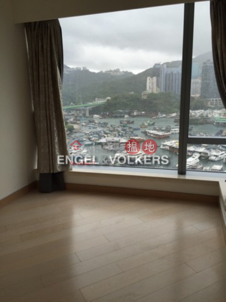 HK$ 9M, Larvotto | Southern District, 1 Bed Flat for Sale in Ap Lei Chau