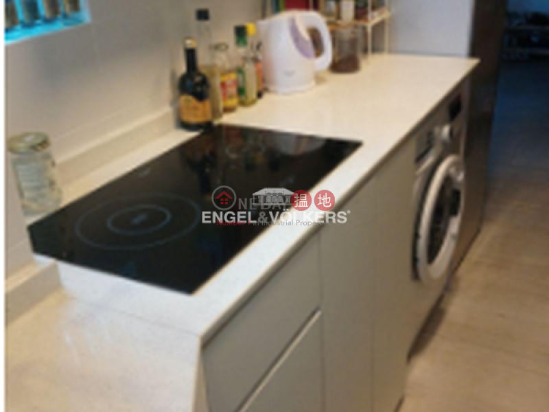 1 Bed Flat for Sale in Sai Ying Pun, Kensington Mansion 啟成大廈 Sales Listings | Western District (EVHK39840)