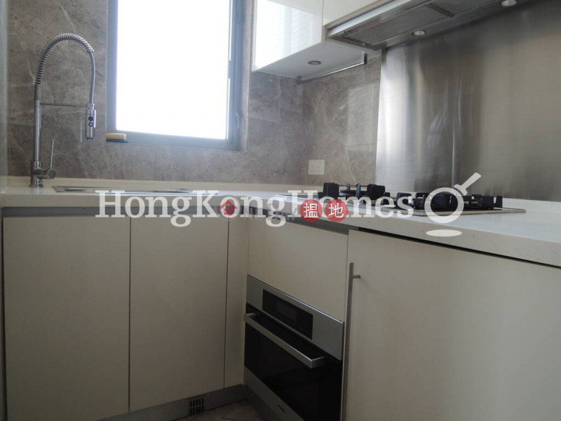 盈峰一號 未知 住宅 出租樓盤 HK$ 24,500/ 月