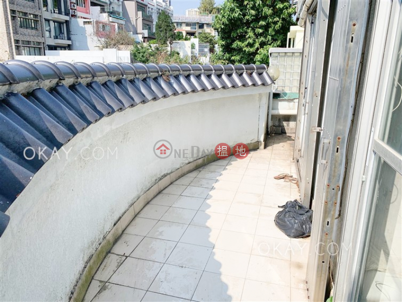 Unique house with rooftop, terrace | Rental | Jardine Terrace 渣甸臺 Rental Listings