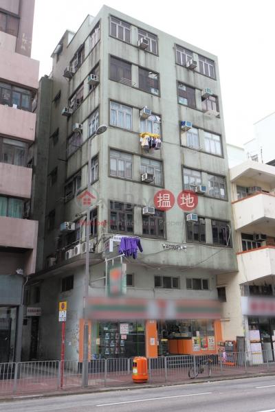 Tung Fuk Building (Tung Fuk Building) Tai Po|搵地(OneDay)(1)