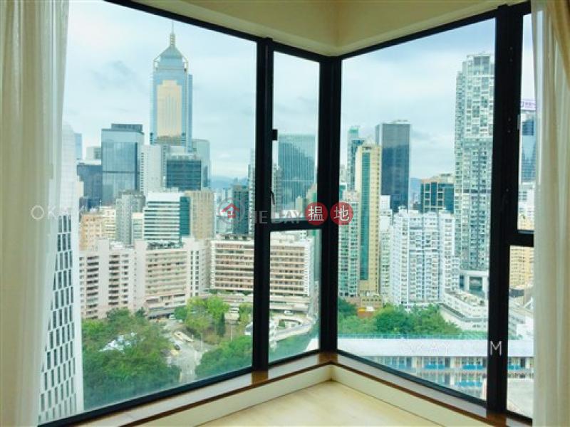 3房2廁,實用率高,極高層,連車位《堅尼地道150號出租單位》-150堅尼地道 | 灣仔區-香港-出租HK$ 61,000/ 月