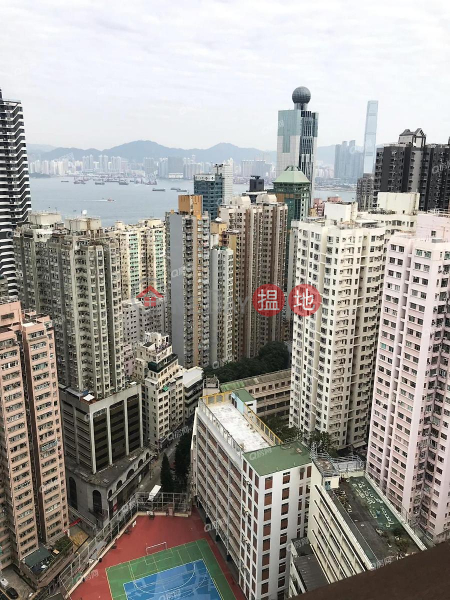 High West | 1 bedroom High Floor Flat for Sale, 36 Clarence Terrace | Western District, Hong Kong Sales, HK$ 9.98M