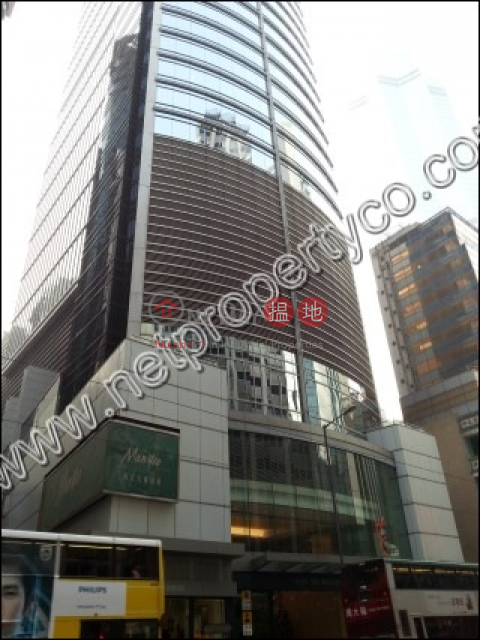 Retail shop for Lease in Central|Central DistrictMan Yee Building(Man Yee Building)Rental Listings (A044479)_0