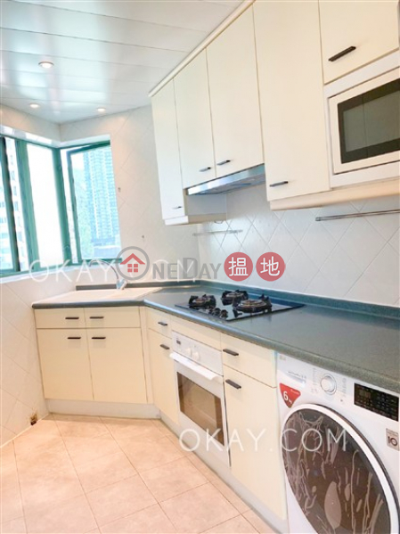 Popular 1 bedroom on high floor with parking | Rental 10 Tai Hang Road | Wan Chai District Hong Kong, Rental | HK$ 42,000/ month