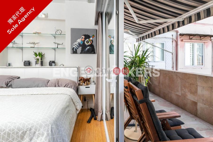 HK$ 20.8M, Kam Kin Mansion Central District, 3 Bedroom Family Flat for Sale in Soho