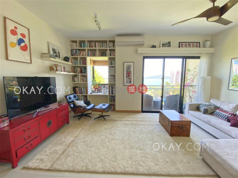 Popular 3 bed on high floor with sea views & rooftop | For Sale | Discovery Bay, Phase 4 Peninsula Vl Caperidge, 33 Caperidge Drive 愉景灣 4期 蘅峰蘅欣徑 蘅欣徑33號 Sales Listings