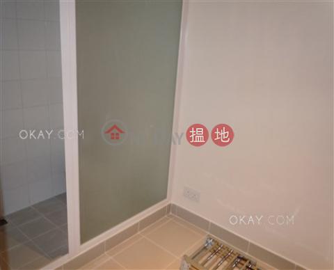 Unique 3 bedroom on high floor with balcony | Rental|Block 3 New Jade Garden(Block 3 New Jade Garden)Rental Listings (OKAY-R317413)_0