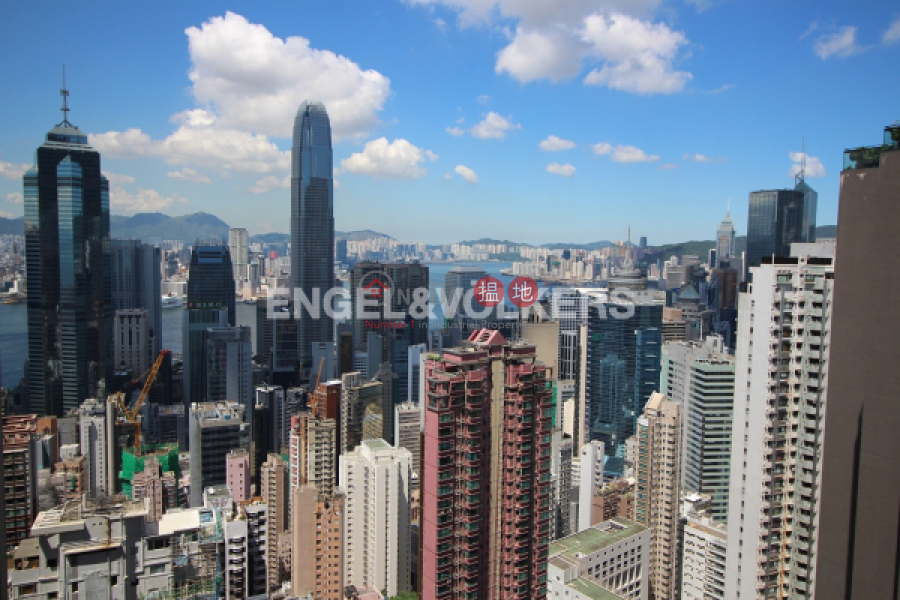 2 Bedroom Flat for Sale in Central Mid Levels | 1 Seymour Road | Central District, Hong Kong, Sales HK$ 13.9M