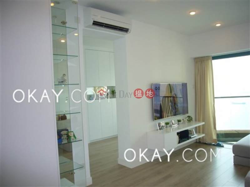 Property Search Hong Kong | OneDay | Residential, Sales Listings, Elegant 2 bedroom with sea views & balcony | For Sale