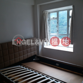 2 Bedroom Flat for Rent in Mid Levels West|Conduit Tower(Conduit Tower)Rental Listings (EVHK44796)_3