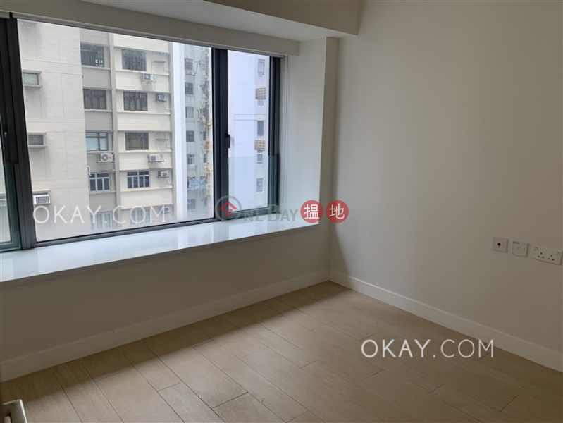HK$ 30,000/ month, Po Wah Court, Wan Chai District Charming 2 bedroom with balcony | Rental