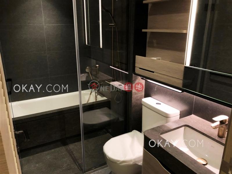 1房1廁,星級會所,可養寵物,露台《柏蔚山 3座出租單位》-1繼園街 | 東區香港出租-HK$ 30,000/ 月