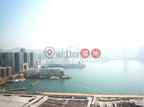 2 Bedroom Flat for Sale in West Kowloon|Yau Tsim MongThe Arch(The Arch)Sales Listings (EVHK39277)_0