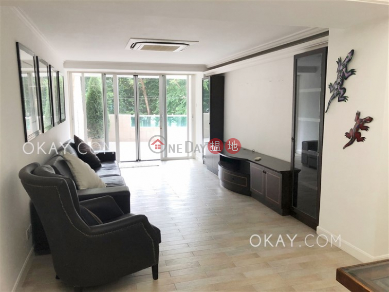 Unique 2 bedroom with terrace | Rental, Green Valley Mansion 翠谷樓 Rental Listings | Wan Chai District (OKAY-R121270)