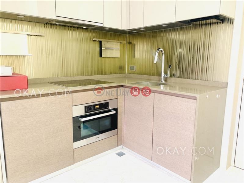 香港搵樓 租樓 二手盤 買樓  搵地   住宅-出租樓盤 2房1廁凱譽出租單位