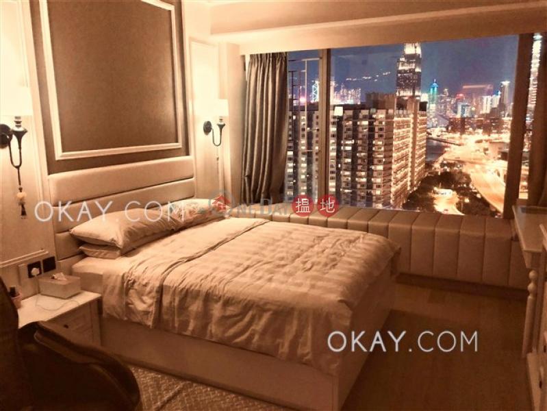 維港‧星岸2座-中層-住宅-出租樓盤|HK$ 55,000/ 月