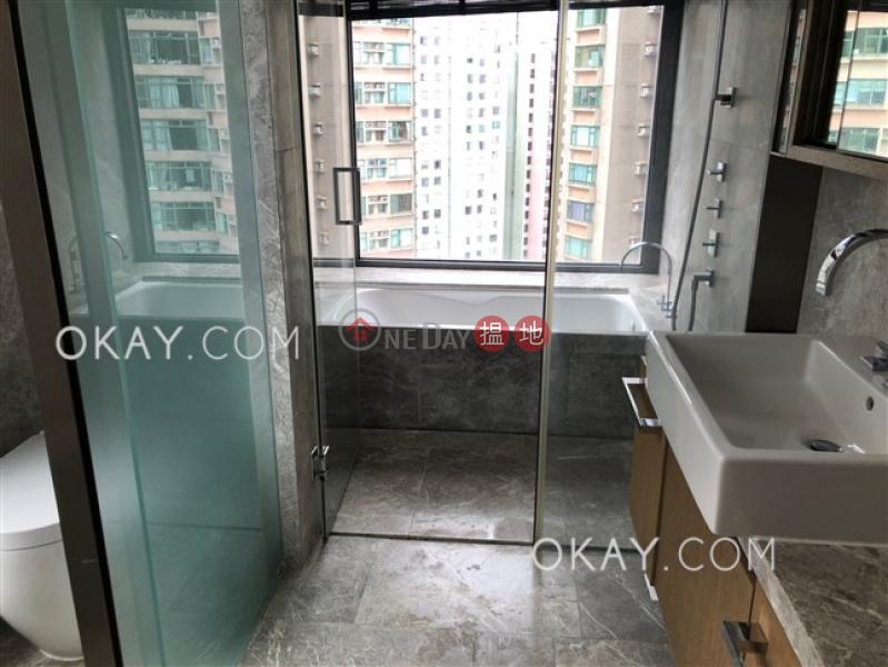 3房2廁,極高層,海景,星級會所《蔚然出售單位》2A西摩道 | 西區-香港|出售|HK$ 6,500萬