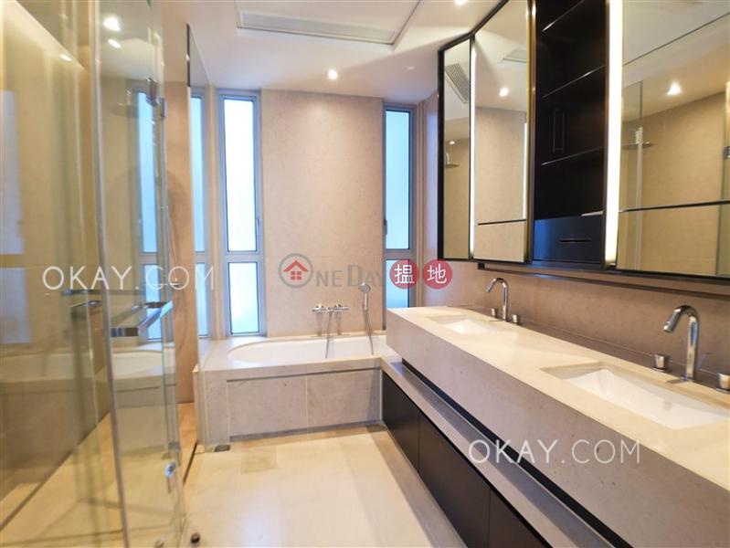 4房3廁,星級會所,連車位,露台傲瀧 6座出租單位-663清水灣道 | 西貢香港-出租-HK$ 64,800/ 月