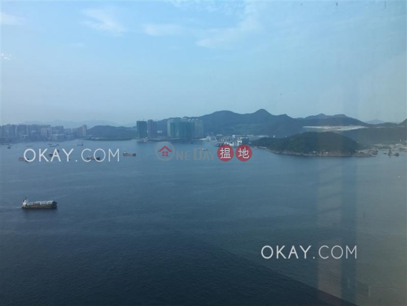 Property Search Hong Kong | OneDay | Residential | Rental Listings, Elegant 3 bedroom on high floor with sea views | Rental