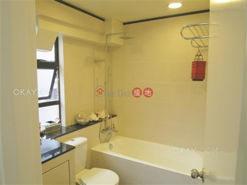 2房2廁,實用率高,極高層,星級會所《樂信臺出售單位》8羅便臣道 | 西區-香港|出售|HK$ 2,380萬