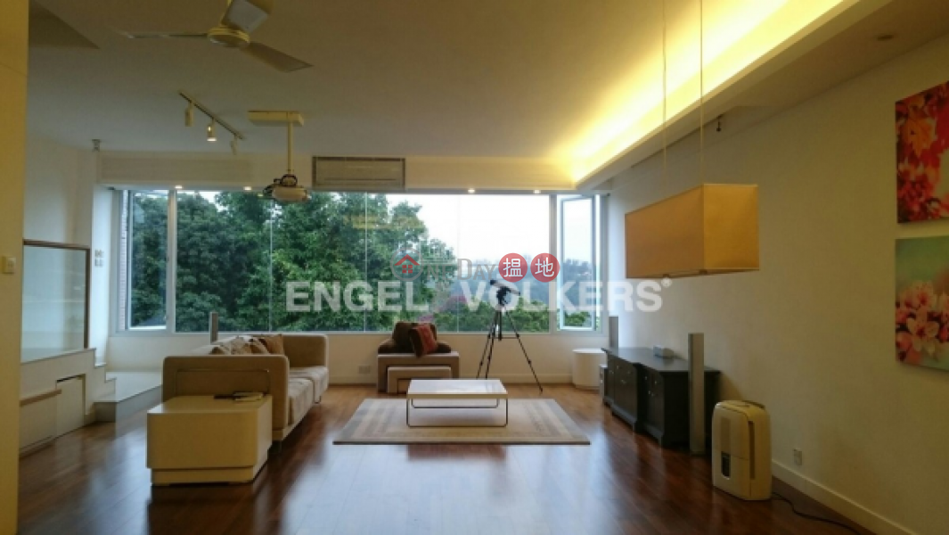 3 Bedroom Family Flat for Rent in Chung Hom Kok | Cypresswaver Villas 柏濤小築 Rental Listings