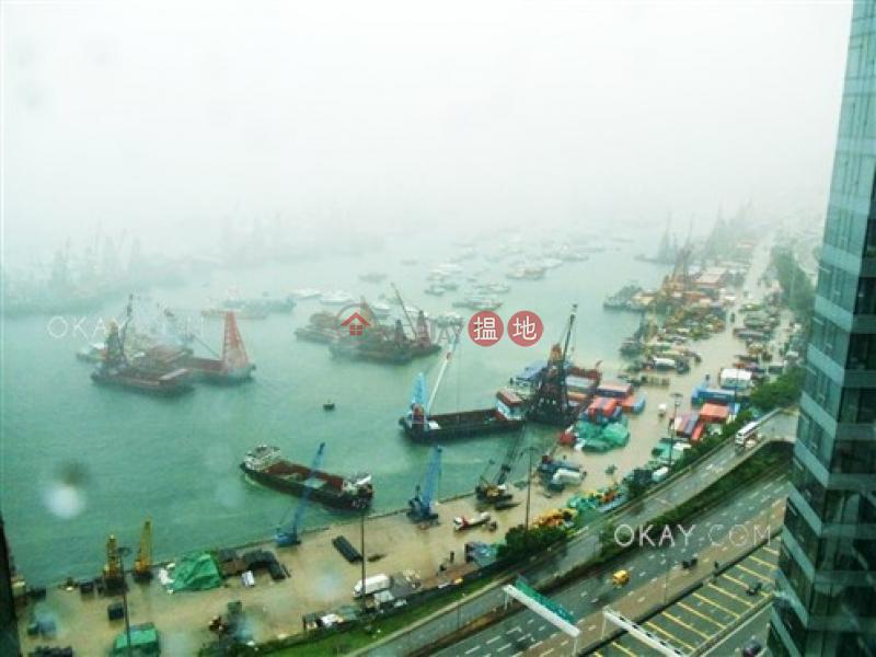 香港搵樓 租樓 二手盤 買樓  搵地   住宅 出租樓盤-3房2廁,極高層,海景《天璽20座2區(海鑽)出租單位》