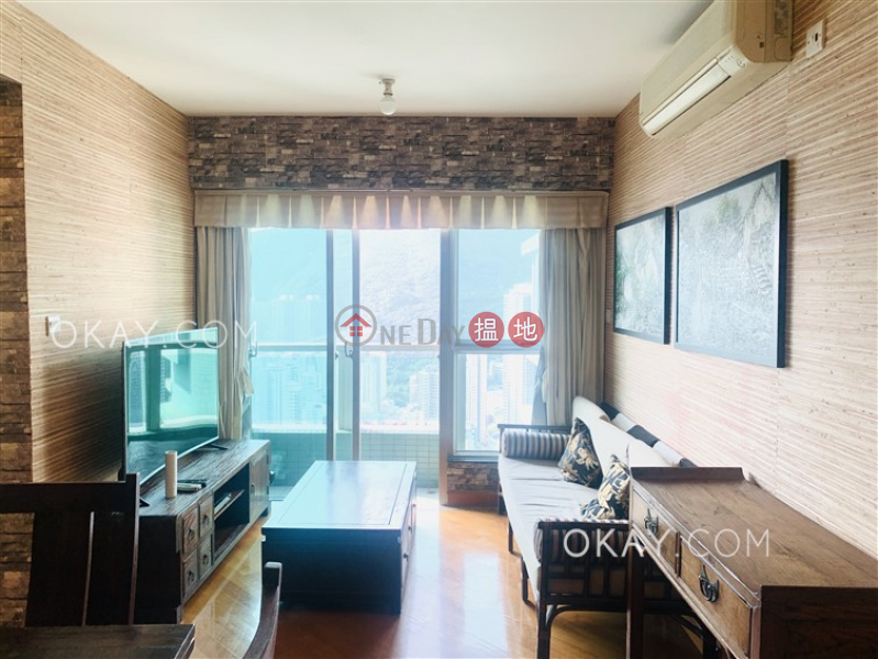 深灣軒3座-高層|住宅|出租樓盤-HK$ 23,000/ 月