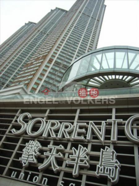HK$ 6,000萬|擎天半島油尖旺|西九龍4房豪宅筍盤出售|住宅單位
