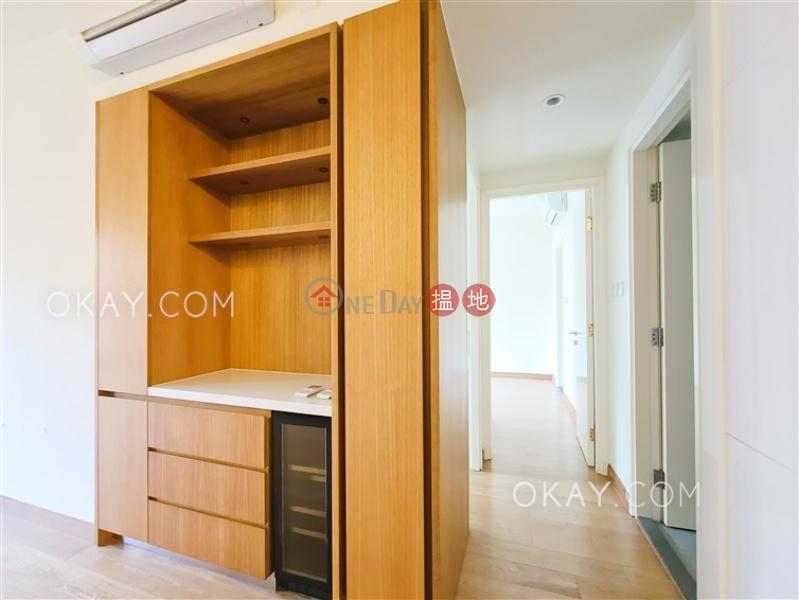 HK$ 40,000/ 月Resiglow 灣仔區2房2廁,實用率高,星級會所,露台Resiglow出租單位