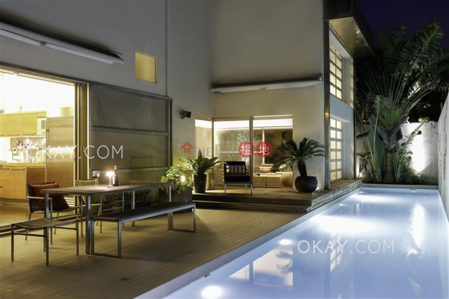 Unique house with rooftop, terrace | For Sale | 4 Hoi Fung Path 海風徑 4 號 Sales Listings