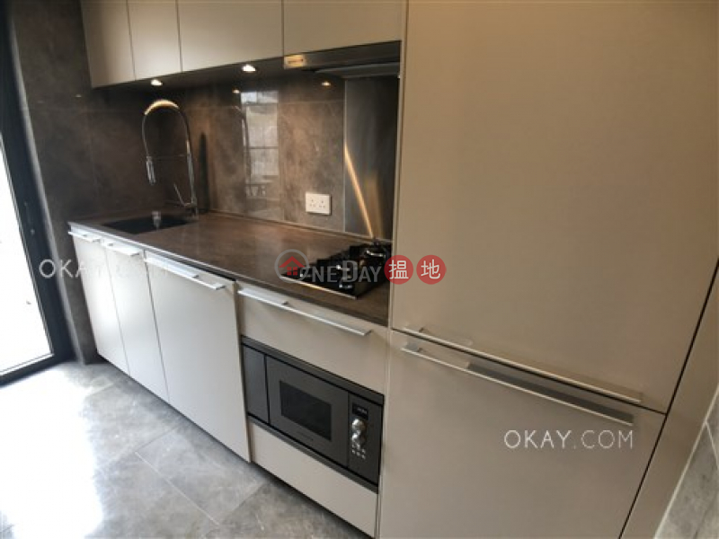 Lovely 1 bedroom with terrace | For Sale, Park Haven 曦巒 Sales Listings | Wan Chai District (OKAY-S99269)