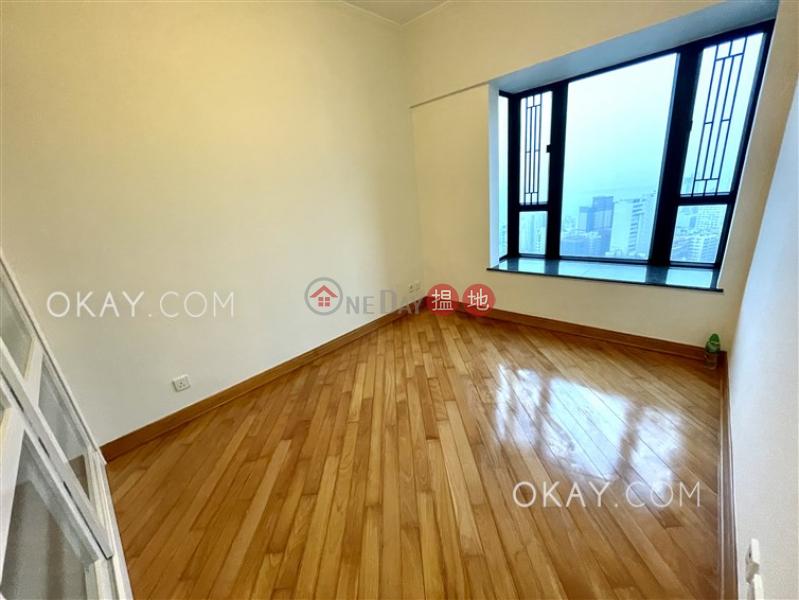 HK$ 43,000/ month | Le Sommet, Eastern District, Unique 3 bedroom on high floor | Rental