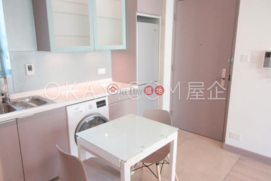1房1廁,極高層,星級會所,露台York Place出租單位22莊士敦道   灣仔區 香港出租HK$ 26,000/ 月