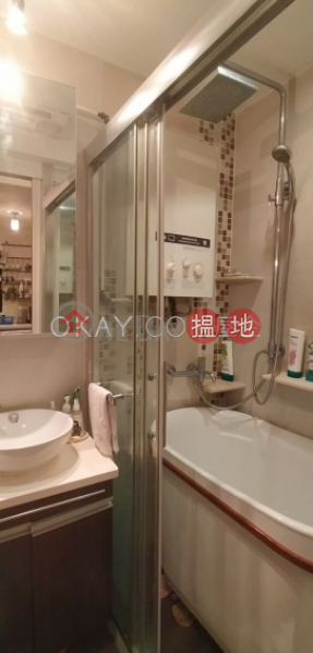 HK$ 1,193萬-李節花園-灣仔區2房1廁,極高層《李節花園出售單位》