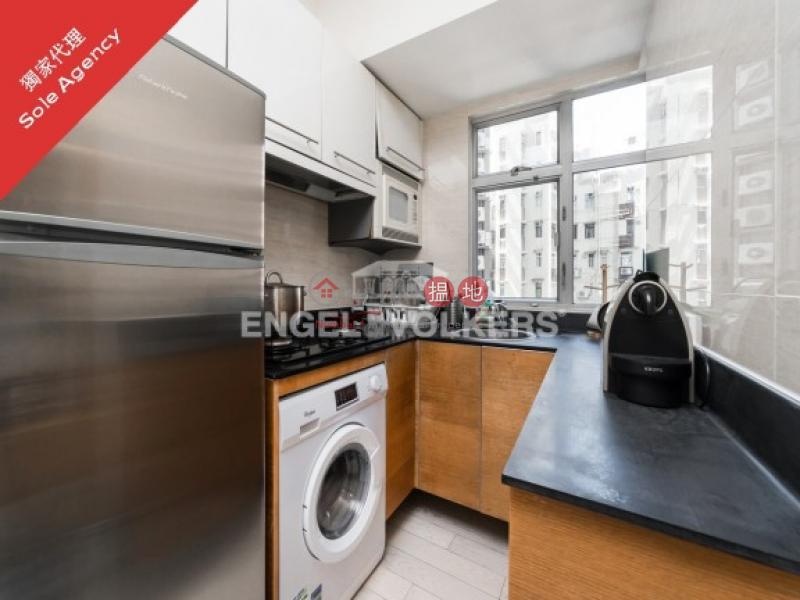 香港搵樓|租樓|二手盤|買樓| 搵地 | 住宅|出售樓盤-單身公寓Windsor Court衛城閣買賣