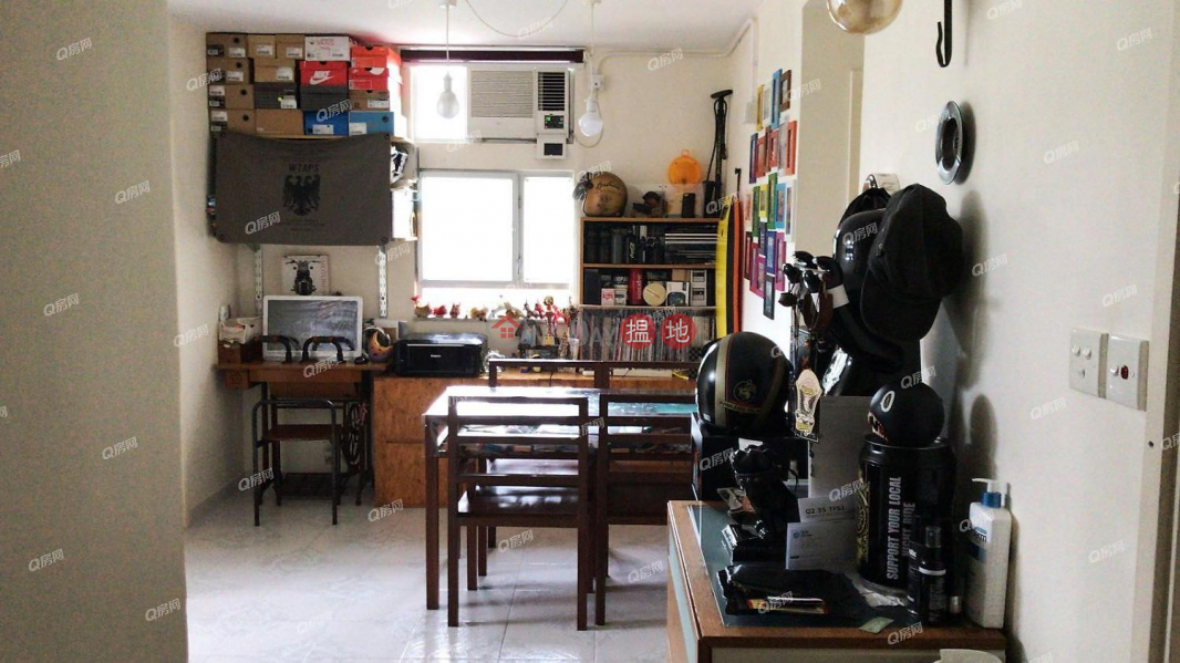 Property Search Hong Kong | OneDay | Residential Sales Listings Yan Ming Court, Yan Lan House Block D | 3 bedroom High Floor Flat for Sale