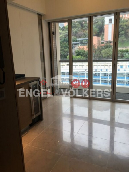 1 Bed Flat for Sale in Shek Tong Tsui, Eight South Lane Eight South Lane Sales Listings | Western District (EVHK40358)
