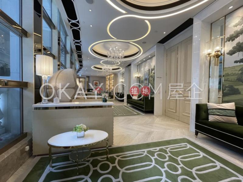 Practical 1 bedroom with terrace | Rental 63 Pok Fu Lam Road | Western District | Hong Kong, Rental, HK$ 25,000/ month