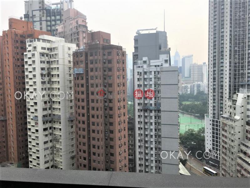 HK$ 60,000/ 月柏傲山 3座|東區3房2廁,星級會所,露台《柏傲山 3座出租單位》