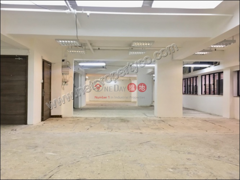 Sheung Wan Office for Lease 367-375 Queens Road Central | Western District, Hong Kong | Rental HK$ 123,680/ month