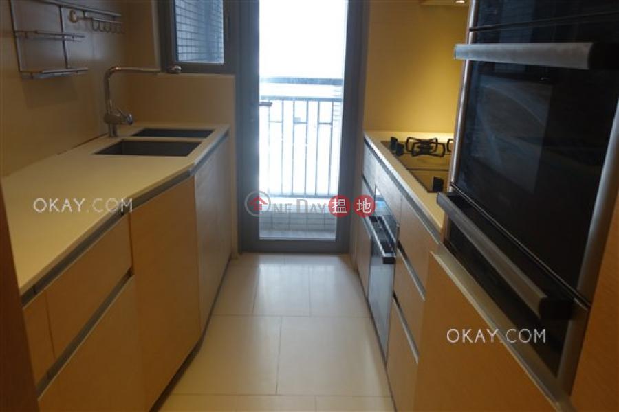 HK$ 43,000/ 月 西浦-西區3房2廁,海景,星級會所,露台《西浦出租單位》