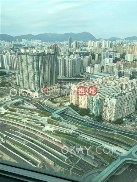 香港搵樓|租樓|二手盤|買樓| 搵地 | 住宅出售樓盤2房2廁,極高層,星級會所,連租約發售《擎天半島1期3座出售單位》