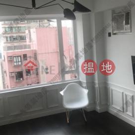 英輝閣 西區英輝閣(Ying Fai Court)出售樓盤 (01B0105489)_0